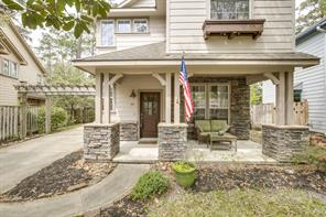 Houston Home at 82 Flickering Sun Circle The Woodlands , TX , 77382-5783 For Sale