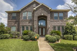 Houston Home at 26535 Ashwood Creek Lane Katy , TX , 77494-1176 For Sale