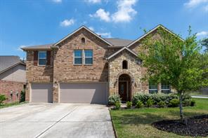 Houston Home at 25402 Terrain Park Drive Spring , TX , 77373-8319 For Sale