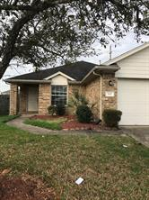 Houston Home at 163 Rodeo Drive Manvel , TX , 77578-4986 For Sale