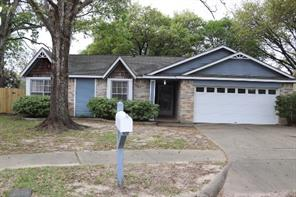 Houston Home at 22007 Glenburn Manor Lane Katy , TX , 77449-3836 For Sale