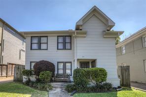 Houston Home at 1819 Branard Street Houston , TX , 77098-2603 For Sale