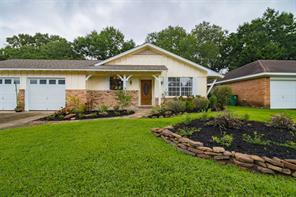Houston Home at 2503 Droxford Drive Houston                           , TX                           , 77008-3016 For Sale