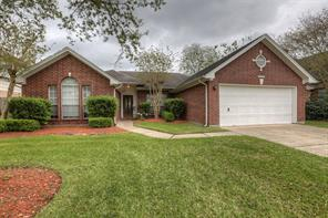 Houston Home at 2922 Rolling Fog Drive Friendswood , TX , 77546-3477 For Sale