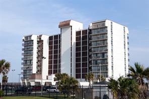 Houston Home at 415 Beach Drive 613 Galveston , TX , 77550-3313 For Sale