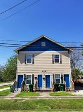 Houston Home at 225 Everton Street 4 Houston , TX , 77003-1845 For Sale
