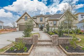Houston Home at 17106 Texas Lancer Drive Cypress , TX , 77433 For Sale