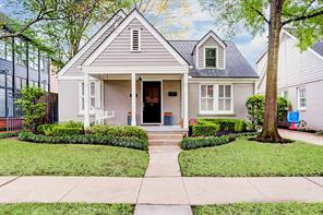 Houston Home at 3122 Amherst Street Houston , TX , 77005-3010 For Sale