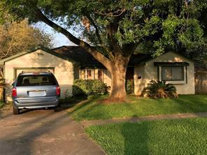 16011 Thunderbay, Houston, TX, 77062