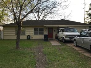2822 Forest Oaks, Houston, TX, 77017