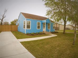 Houston Home at 205 Holmes Street La Porte , TX , 77571-5622 For Sale