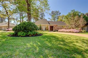 Houston Home at 6015 Bermuda Dunes Drive Houston , TX , 77069-1305 For Sale