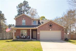 Houston Home at 26985 Del Rio Trail Magnolia , TX , 77355-3039 For Sale