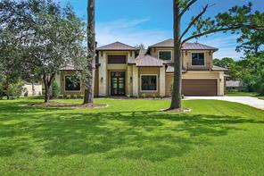 Houston Home at 6114 Rolling Water Drive Houston , TX , 77069-2546 For Sale
