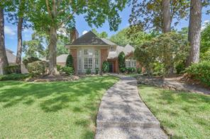 Houston Home at 5815 Berkshire Hills Drive Kingwood , TX , 77345 For Sale
