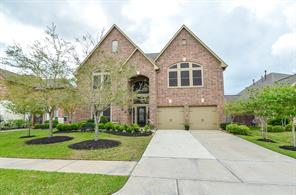 Houston Home at 3408 Bristol Banks Court Pearland , TX , 77584-6400 For Sale