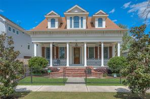 Houston Home at 515 24th Street Houston , TX , 77008-2350 For Sale