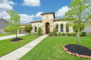Houston Home at 3216 Tamara Creek Lane Pearland , TX , 77584-1920 For Sale