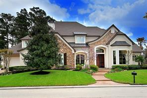Houston Home at 20102 Wyndham Rose Lane Spring , TX , 77379-7069 For Sale