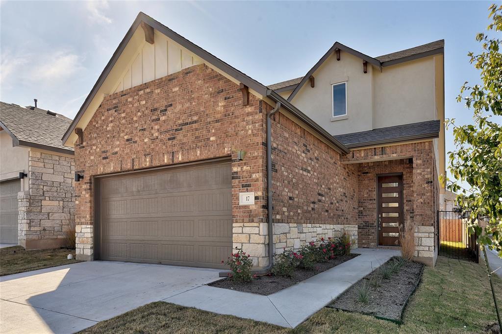 900 Old Mill Road 17, Cedar Park, TX 78613