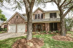 Houston Home at 1117 Park Green Drive Deer Park , TX , 77536-2867 For Sale