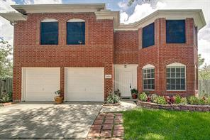 Houston Home at 19707 Lindenfield Court Katy , TX , 77449-6698 For Sale