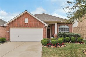 Houston Home at 3419 Rainshore Drive Katy , TX , 77449-7022 For Sale