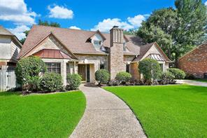 Houston Home at 3607 Glenpine Drive Houston , TX , 77068-1834 For Sale