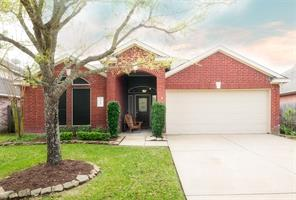 Houston Home at 5126 Juniper Walk Lane Katy , TX , 77494-5842 For Sale