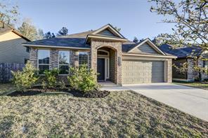 Houston Home at 1979 Briar Grove Drive Conroe , TX , 77301-2053 For Sale