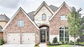 Houston Home at 1139 Passion Flower Way Richmond , TX , 77406 For Sale