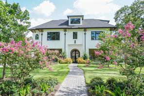 11633 Green Oaks Street, Bunker Hill Village, TX 77024