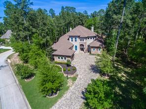Houston Home at 319 E Greypine Montgomery , TX , 77356-1616 For Sale