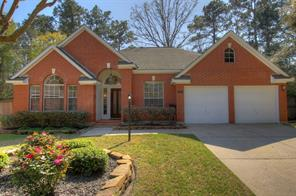 30 Poplar Hill, The Woodlands, TX, 77381