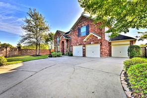 Houston Home at 2103 Longdraw Cove Katy , TX , 77494-4748 For Sale