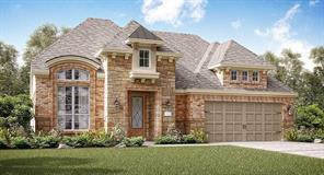 Houston Home at 10806 Dawn River Court Cypress , TX , 77433 For Sale