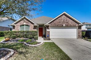 Houston Home at 710 Hazy Stone Court Spring , TX , 77373-6586 For Sale