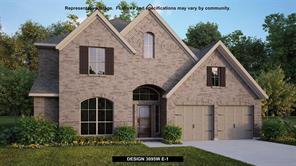 Houston Home at 23602 Kingston Ridge Way Katy , TX , 77493 For Sale