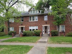 Houston Home at 1921 Brun Street 3 Houston , TX , 77019-6165 For Sale