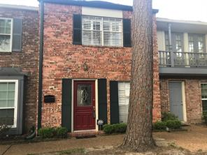 Houston Home at 471 Bendwood Drive Houston , TX , 77024-8813 For Sale
