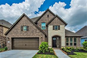 Houston Home at 4314 Bayberry Ridge Lane Manvel , TX , 77578 For Sale