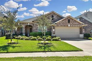 Houston Home at 18023 Obelisk Bay Drive Cypress , TX , 77429-5666 For Sale