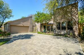 Houston Home at 11762 Riverview Drive Houston , TX , 77077-3110 For Sale