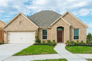 Houston Home at 2635 Deerwood Heights Lane Manvel , TX , 77578 For Sale