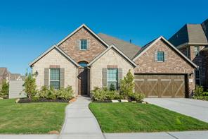 Houston Home at 4403 Bayberry Ridge Lane Manvel , TX , 77578 For Sale