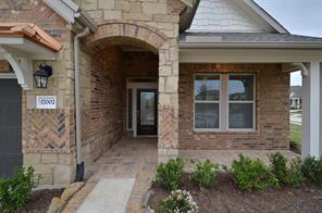 Houston Home at 17002 Brickellbush Court Cypress , TX , 77433-6907 For Sale