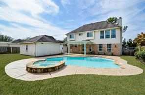 Houston Home at 6407 Canyon Park Dr Katy , TX , 77450-5417 For Sale