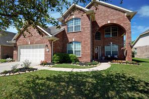 Houston Home at 17311 Lake Clark Lane Humble , TX , 77346-3696 For Sale