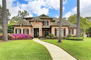 Houston Home at 12127 Broken Arrow Street Houston , TX , 77024-4254 For Sale