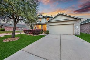 23526 maple view drive, spring, TX 77373